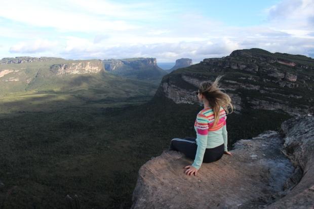 Considerado um dos cartões postais da Chapada Diamantina, o Morro do Pai Inácio propicia uma das mais espetaculares vistas da região, e os morros